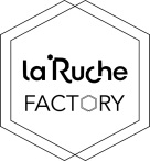 Logo Hexagonale ruche factorynJPG